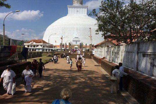 Le Nord Est du Sri Lanka 2