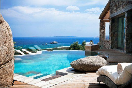 Le Resort de vos rêves est en Sardaigne en demi pension 10