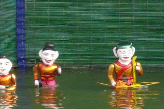 Le Vietnam en famille 4