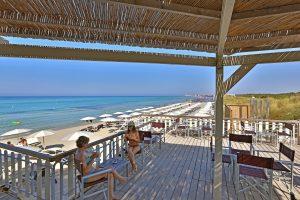 Le Vivosa Apulia Resort les Pouilles en Italie en demi pension 3