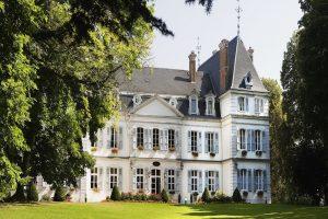 Le château de Divonne l'élégance du XIXème siècle près de Genève 7