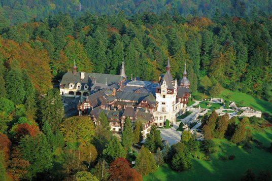 Le grand tour de la Roumanie 8