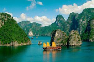 Les lieux mythiques du Vietnam – Laos – Cambodge 7