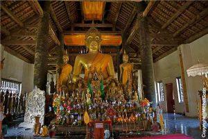 Les secrets du Nord du Laos 2