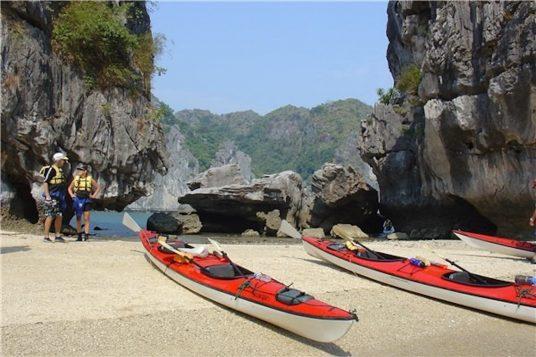 Nature rencontres au Nord Est du Vietnam 9