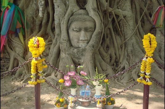 Nord de la Thaïlande et Angkor 3