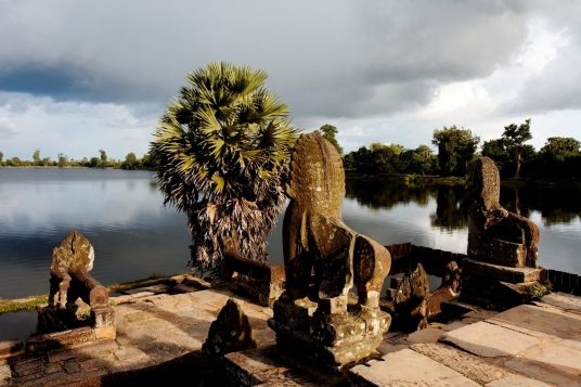 Nord de la Thaïlande et Angkor 9