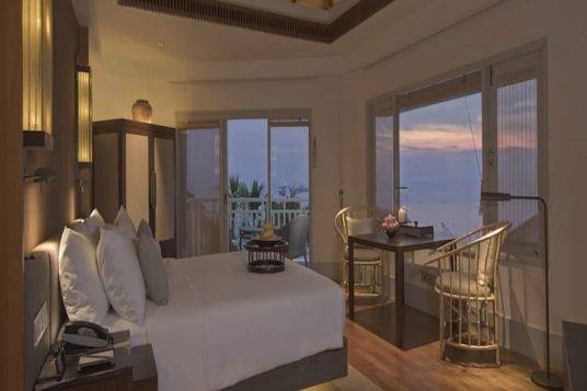 Oubliez l'hiver à l'hôtel The Regent Phuket 4