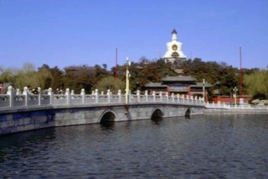 Pékin Xi'an Suzhou Tongli Shanghai vous êtes bien en Chine 2