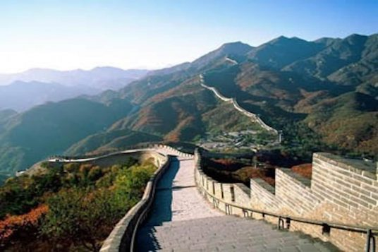 Pékin Xi'an Suzhou Tongli Shanghai vous êtes bien en Chine 3
