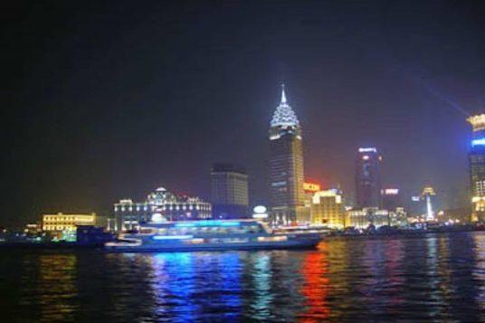 Pékin Xi'an Suzhou Tongli Shanghai vous êtes bien en Chine 9