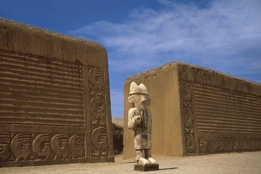 Pérou Des Pré incas aux Incas 13