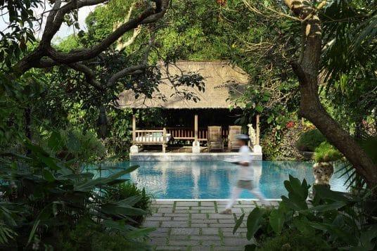 PLataran Bali