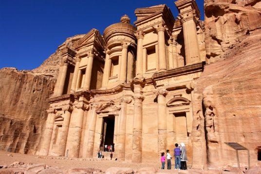 Petra et la Mer Morte Voyage dexception en Jordanie 1