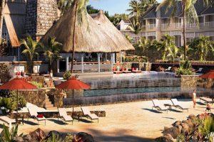 Radisson Azuri Resort Spa à lîle Maurice 2