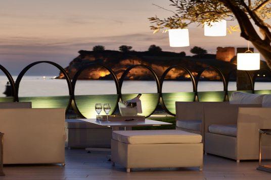 Sani Resort en Grèce en demi pension 5
