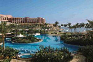 Shangri à La Oman 3 univers et le bonheur partout 1