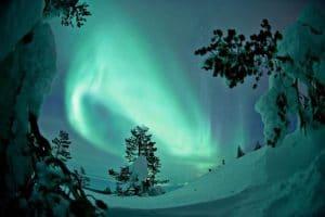 Spécial Laponie Noël féérique chez le Père Noël 8