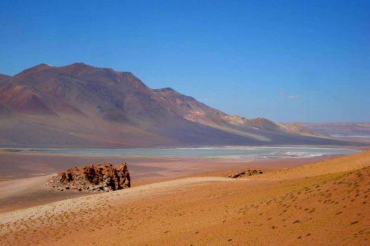 Un circuit hors des sentiers battus au Chili avec guide privé 4