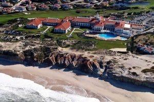 Un hôtel Golf et Spa Mariott 5 près de Lisbonne 3