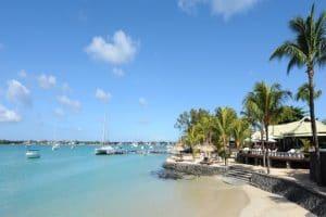 Un hôtel authentique à l'Ile Maurice Le Véranda Grand Baie 1
