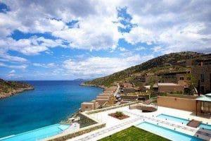 Un hôtel de luxe en Crète Le Daios Cove Luxury Resort Villas 5