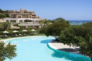 Un hôtel famille en Sardaigne du Sud 4 en demi pension 11