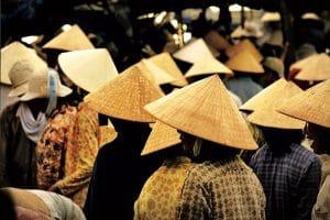 Vietnam Tonkin enchanté à la rencontre des villages cachés 8