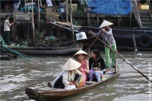 Vietnam en hôtels de charme 11