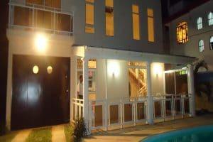 Villa à louer à l'île Maurice pour 6 personnes 1