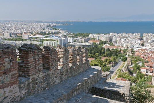 Visitez la région Épire dans le Nord de la Grèce en voiture 1