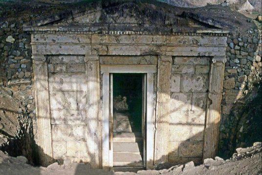 Visitez la région Épire dans le Nord de la Grèce en voiture 8