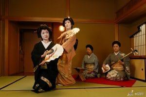 Visitez le Japon ancestral 1