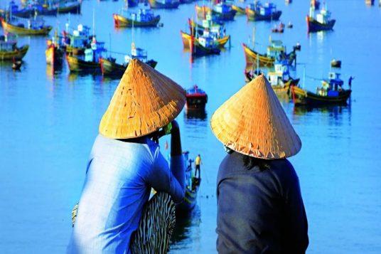 Voyage authentique au Vietnam Rencontre avec une vraie civilisation 14