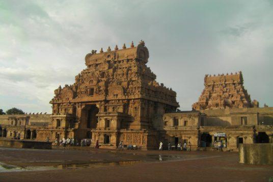 Voyage combiné Inde du sud et Sri Lanka 4