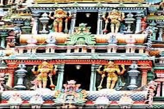 Voyage combiné Inde du sud et Sri Lanka 5