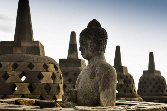 Java Bali