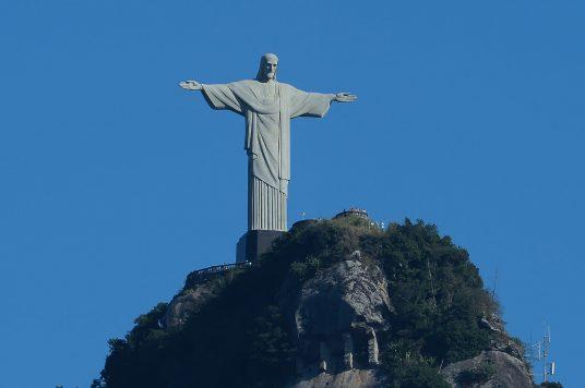 corcovado Brésil