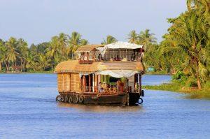 houseboat kerala 2791119 1920 1