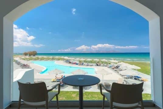 Aeolos Beach Hotel Kos