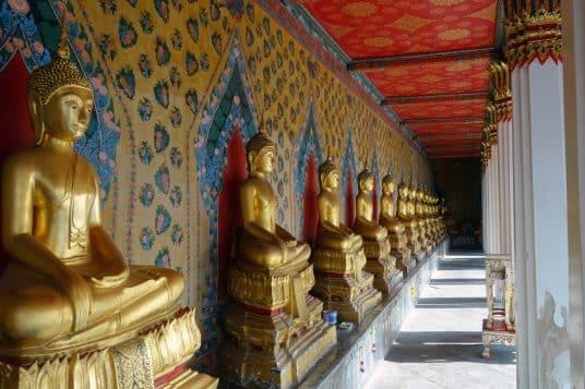 Nord Thaïlande Angkor