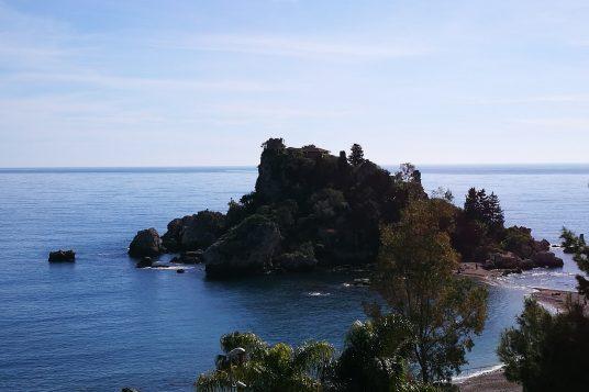 Autotour Sicile