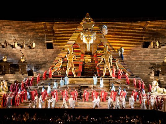 Festival opéra