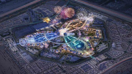 Expo Dubaï